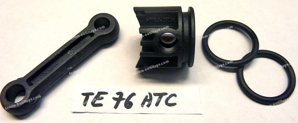 bielle Hilti TE 76 ATC
