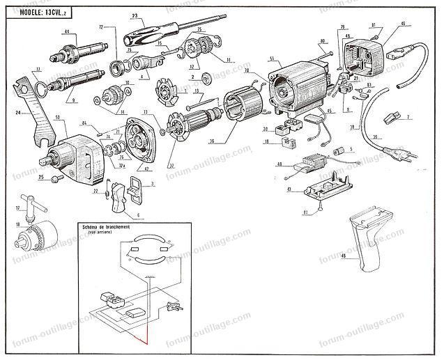 bloc moteur Peugeot MT753