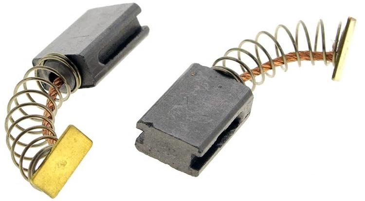 charbons pour marteau perforateur hdhw 3206 Energer