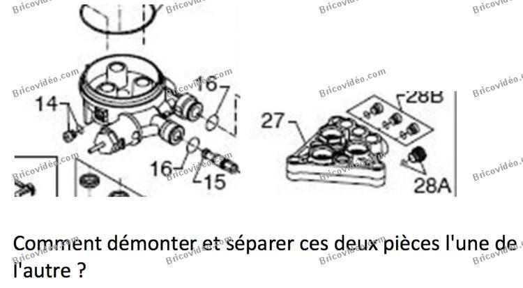 Schema fonctionnement pompe karcher for Fonctionnement nettoyeur haute pression