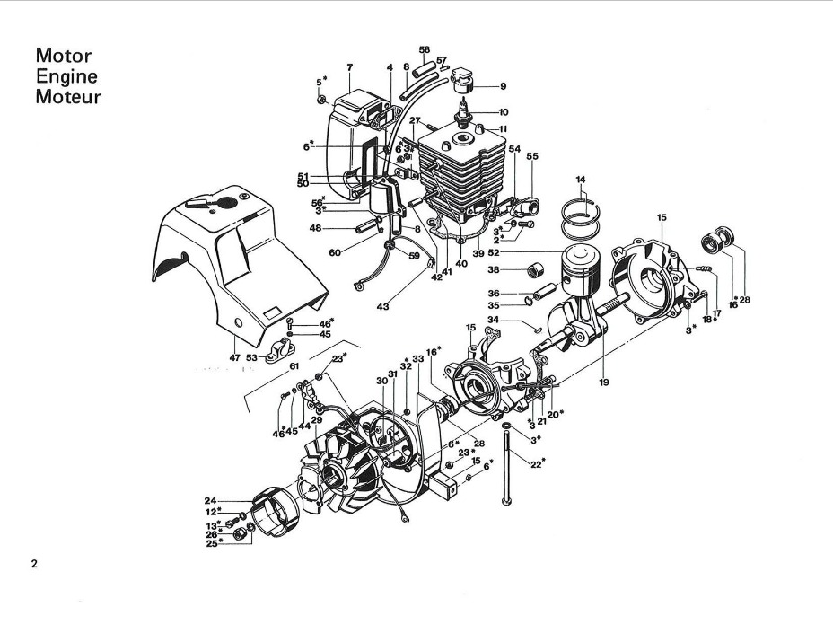 stihl ts420 parts diagram